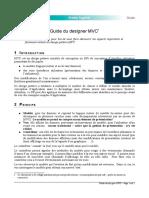 Guide-MVC