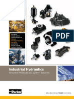 Hydraulic Industrial