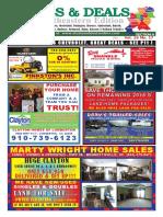 Steals & Deals Southeastern Edition 2-23-17