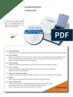 Technical Data PRIM 150 KB PDF English