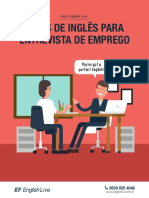 Br Guia Ef Englishlive Dicas Ingles Entrevista de Emprego