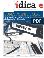 CUMPLIMIENTO FISCAL
