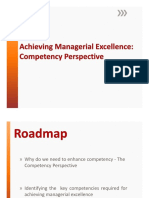 AME Competency Perspective