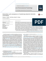 Webb Et Al. (2014) - Antecedents and Consequences of Monitoring Domestic Electricity Consumption