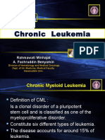 chronic Leukemia.ppsx