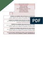 Modo de Archivamiento de Ctz,Oc,Rq,Gr Recibidas