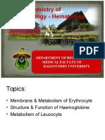Biokimia Sistem Imun - Hema