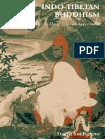 1.0 - Indo-Tibetan Buddhism.pdf