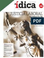 JUSTICIA LABORAL
