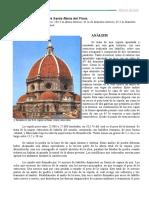 Cúpula Brunelleschi
