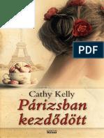 Parizsban Kezdodott - Cathy Kelly
