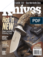No.06.2013 Knives Illustrated - September