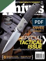 No.01.2013 Knives Illustrated - January-February