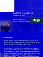 ERASMUS 6 - Agents in maritime transport.pptx