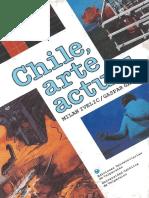 Chile Arte Actual