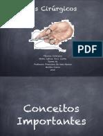 Fios Cirúrgicos - Técnica Cirúrgica.pdf