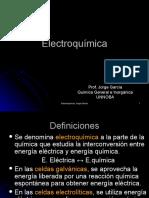 electroqumica univeristaria