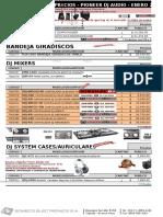 Lista Pioneer Dj Audio Ene17 (1)