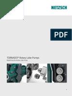 Tornado T2 Brochure