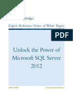Unlock the Power of Microsoft SQL Server 2012.pdf