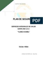 Plan de Contingencia Caratula