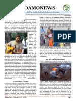 Sidamo News 55 - febbraio 2017