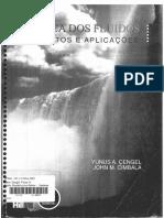 Mecânica Dos Fluidos - Fundamentos e Aplicacoes - John M. Cimbala