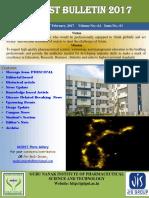 GNIPST Bulletin 64.1