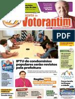 Gazeta de Votorantim, Edição 206