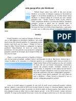 Zonele Geografice Ale Moldove1