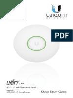 unifi - ubiquiti