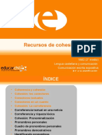 COHERENCIA Y COHESION.ppt