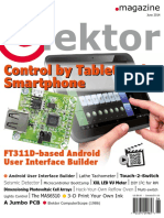 Elektor Electronics 2014-06