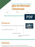 Tecnologias da Informação  e Comunicação.pdf