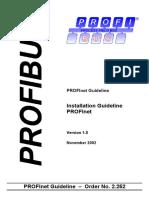 Profnet Richtlinie 2251 v18