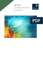 IT Strategic Plan (October 2015)