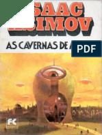 As Cavernas de Marte - Lucky St - Isaac Asimov