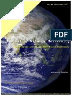 revival of nalanda.pdf