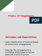 Lecture 04 Atomic Arrangements.ppt