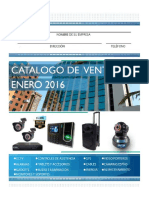 Tec No Catalogo CCTV