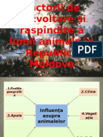 Factorii de dezvoltare și răspîndire a lumii animale.pptx