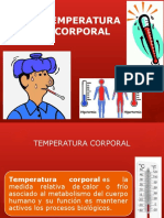 Temperatura Modifi CA Do