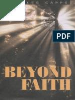 Beyond Faith - Charles Capps
