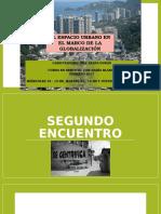Segundo Encuentro 1