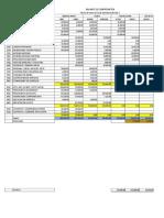 Balance de Coprobación-bce. Constructivo y Ee.ff Ministerio Producción