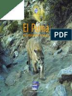 El Puma Del Altiplano de Tarapaca (Fauna Australis, 2015)