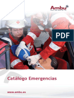 Catalogo de Emergencias