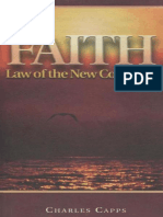 Faith--Law of the New Covenant - Charles Capps