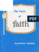 Force of Faith - Kenneth Copeland