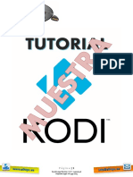 Tutorial de Kodi